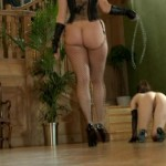 """Tanya Hyde's Spotless """"House of Sin"""""""