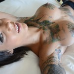 Take An Afternoon Break With Bonnie Rotten
